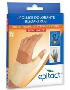 Ortesi Propriocettiva Rizoartrosi Mano Flex Sinistra - Epitact 0591GIT