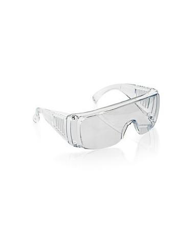 Occhiale Protettivo misura unica in polciarbonato - AC62